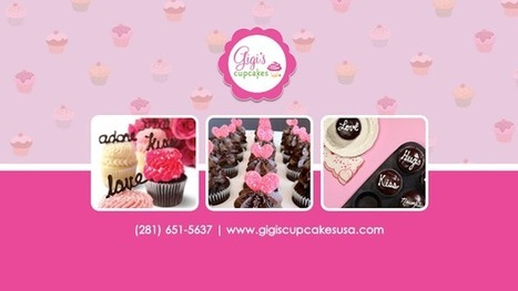 Follow us on G+ - Gigi's Cupcakes The Woodlands Texas | Tax Services | Scoop.it