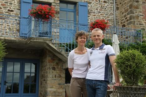 Un cuisinier au Mont Saint-Michel - Repas Chez L'habitant | LovelyMeal | LOVELY MEAL - le Blog du repas chez l'habitant | Scoop.it