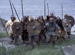 Dublin's Viking burials | Irish Archaeology | Teaching history and archaeology to kids | Scoop.it