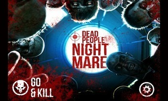 Dead People Nightmare 3D Action Game   Android Free Games   Scoop.it