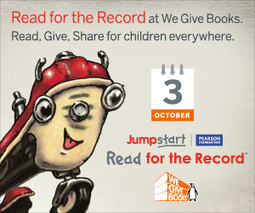 Read for the Record with Loren Long and 'Otis' | School Library Journal | Library Media | Scoop.it