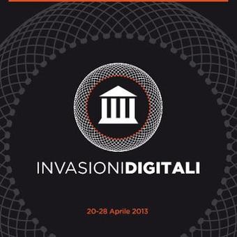 QUADRI E DIRIGENTI TURISMO IN ITALIA - TRAVEL EXECUTIVES IN ITALY by Alberto Correra: Le Invasioni Digitali, una grande opportunità, ma attenzione a non sprecarla................ | ALFREDO CAPURSO - Tecnico del Turismo | Scoop.it