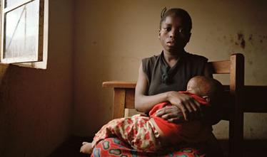 Femmes du Kivu, 4 ans après | Interactive & Immersive Journalism | Scoop.it