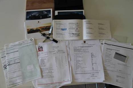 Guide d'achat Porsche 996 | Auto , mécaniques et sport automobiles | Scoop.it