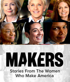New MAKERS Documentary is a Must-See on the Women's Movement | Bitch Media | Media Studies and Praxis | Scoop.it