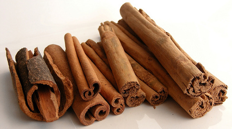 How to Get the Health Benefits of Cinnamon | Herbs & Spices | Scoop.it
