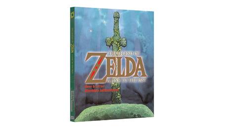 Viz Media Releases Zelda: A Link To The Past Graphic Novel   Geek Stuffs   Scoop.it