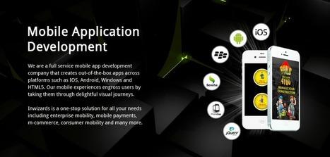 Professional ios Developers | iPhone App Development | Multimedia Development And Social Media | Scoop.it