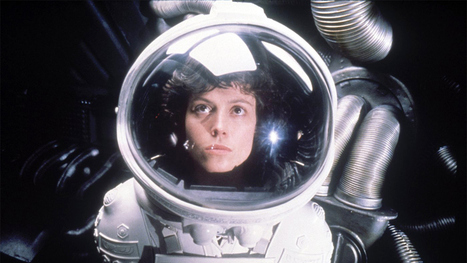 Sigourney Weaver Returns to 'Alien' Franchise | Tracking Transmedia | Scoop.it