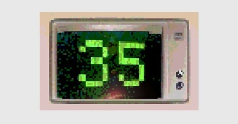 IBM PC is 35 – let's all go back to the 80s! | Home Automation | Scoop.it
