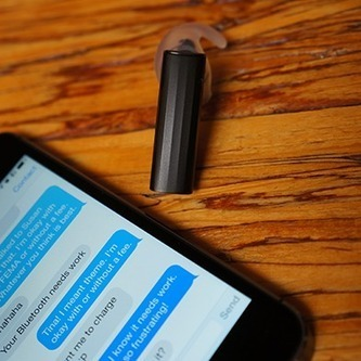 Smartphone Voice Control - MIT Technology Review   Learning & Technology   Scoop.it