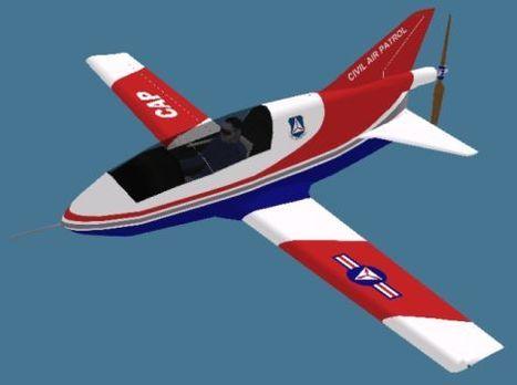 Flight Simulator X Civil Air Patrol Search - Flight ...
