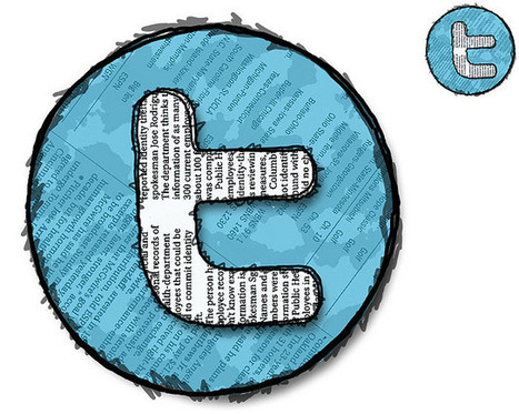 "Twitter, la salle de rédaction ""open-source"" ? 