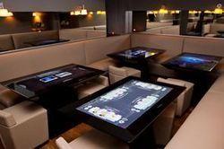 Le digital en point de vente c'est aussi dans la restauration | Noviris | Gamification, ludification, game design | Scoop.it