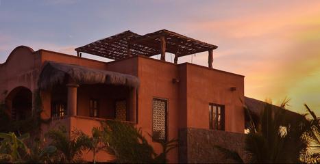 The Vacation Report: Destination Baja California Sur Pre-AW16 | MATCHESFASHION.COM UK | Baja California | Scoop.it
