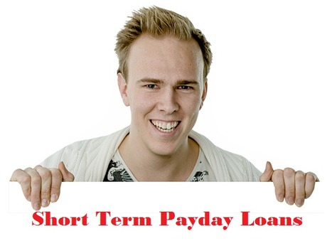Short Term Payday Loans - Get Quick Cash Help on the Same Day of Apply | Loan Payday- Apply for a Short Term Loans | Scoop.it