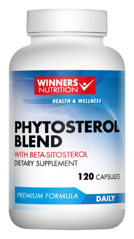 Phytosterol Blend   Winners Nutrition   SPORTS NUTRITION   Scoop.it