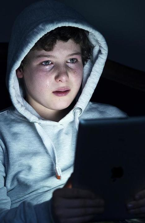 The shocking new cyber bullying trend which has dire consequences | Digital Citizenship | Scoop.it