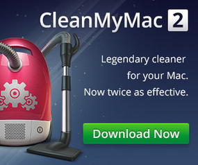 CleanMyMac 2 Review - Does Your Mac Need It? - Mach Machines   CleanMyMac   Scoop.it