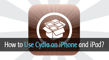 How to Use Cydia on iPhone and iPad Easily? | Tech | Scoop.it