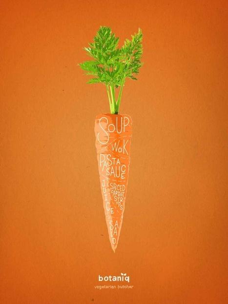 Ce restaurant végétarien de Copenhague vous réserve ses meilleurs morceaux - Communication (Agro)alimentaire   Communication Agroalimentaire   Scoop.it