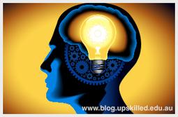 Got a minute? Try Meditating to regain focus - SkillsTalk   Interesting Stuff   Scoop.it