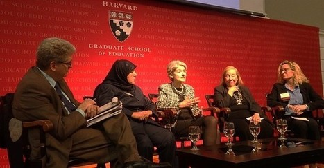 Harvard University puts spotlight on educating girls globally | Organisation Development | Scoop.it