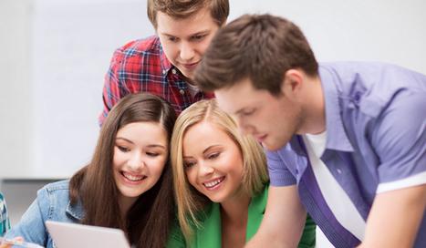 Diez consejos para aplicar el aprendizaje colaborativo en el aula -aulaPlaneta | Formación Digital | Scoop.it