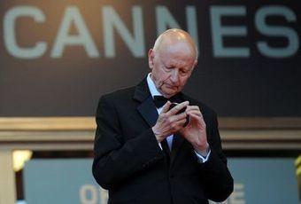 Présidence du 66e Festival de Cannes: Gilles Jacob joue aux ... - L'Express   Le cinéma, d'où qu'il soit.   Scoop.it