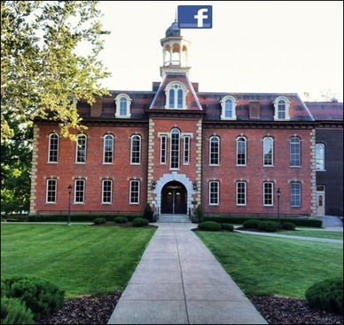 Universities are out to prove the ROI of social media | Social Media Butterflies | Scoop.it