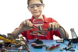Game Changing Inventions from our Kids | The Jazz of Innovation | Scoop.it