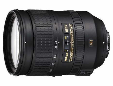 Nikon 28-300mm review: Best photowalk and travel lens ever? | Everything Photographic | Scoop.it