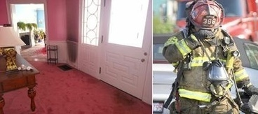 Call the best Restoration Company to restore your house after fire! | Emergency Management Disaster Services | Scoop.it