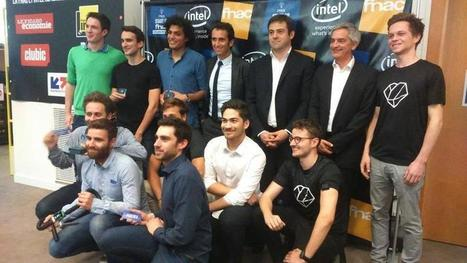 Le Prix Start-up Fnac met la musique et le sport connectés à l'honneur | MUSIC:ENTER | Scoop.it