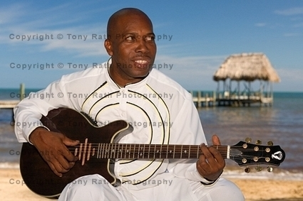 Music from Belize – Andy Palacio | Belize in Social Media | Scoop.it