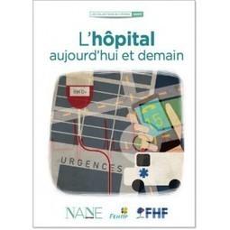 L'Hôpital aujourd'hui et demain - Nane Editions | senegal sante | Scoop.it