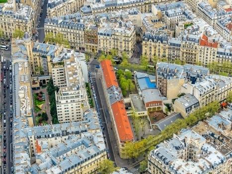 Investir dans l'immobilier :  les périphéries de Paris plus rentables que la capitale ? | Real estate information | Scoop.it