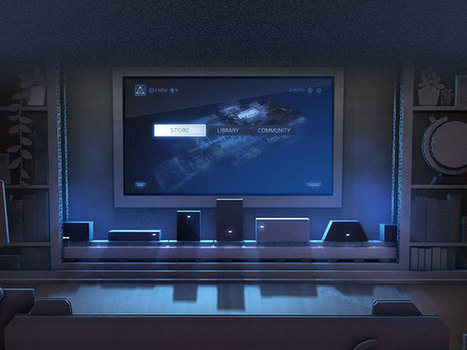 Valve présente… les Steam Machines !   Geeks   Scoop.it