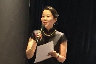 Lancement d'un récit en chinois sur les vignobles de Saint-Emilion - china radio international | Le vin quotidien | Scoop.it