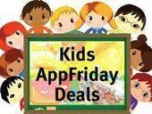 AppFriday: Kids Apps on Sale! Friday 29 June - Fun Educational ... | App-a-Palooza | Scoop.it