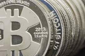 Bitcoin and other financial fictions | Transition Culture | Scoop.it