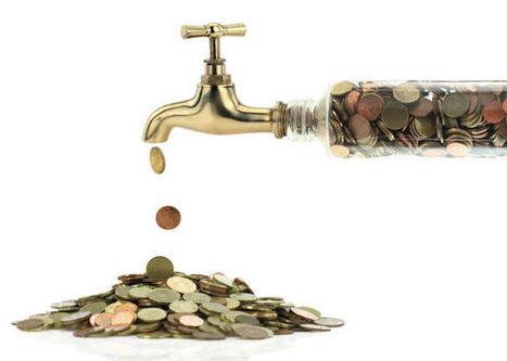 Algunas de las ayudas financieras que las pymes desconocen | Pyme, gestion | Scoop.it