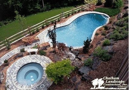 inground pools nj | Landscape companies | Scoop.it