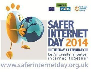 Safer Internet Day 2014 : Esafety Resources for Teachers | PLE | Scoop.it