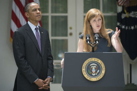 Samantha Power on the limits of 'Holocaustization' | Holocaust Denial Rebuttal | Scoop.it