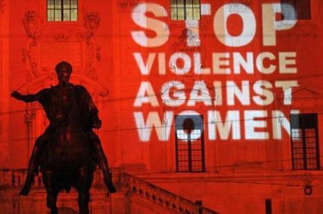 Chronic violence against European women - Aljazeera.com   Gender, Religion, & Politics   Scoop.it