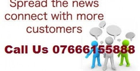 Online Bulk SMS Service in India   PRP Services   Scoop.it