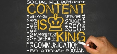 50 Content Marketing Tips to Maximize Traffic, Leads, and Sales | MarketingHits | Scoop.it