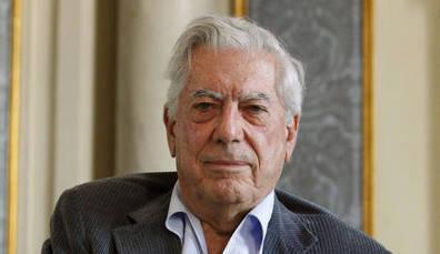 Mario Vargas Llosa inaugura la biblioteca que lleva su nombre | Noticias de bibliotecas | Scoop.it