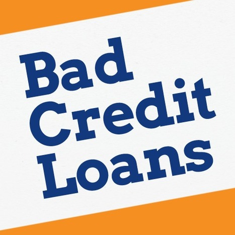 Surprisingly Uplifting Loan Solution for Consumers with Bad Credit | www.quickfastcashloan.co.uk | Scoop.it